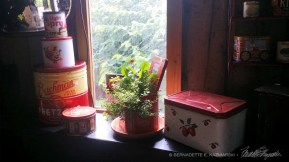 Artisan-vintagetins