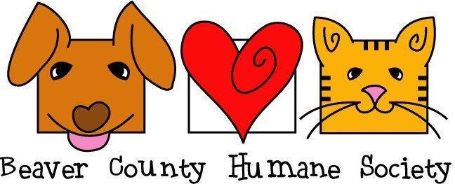 Beaver County Humane Society Logo