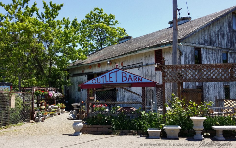 The Outlet Barn