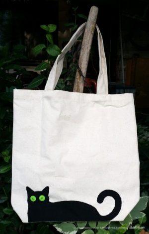 Bella! Tote Bag