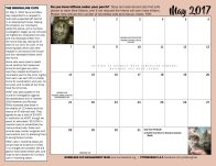 HCMT Calendar-May-calendar