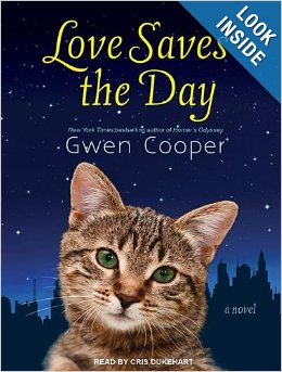 """Love Saves the Day"" by Gwen Cooper"