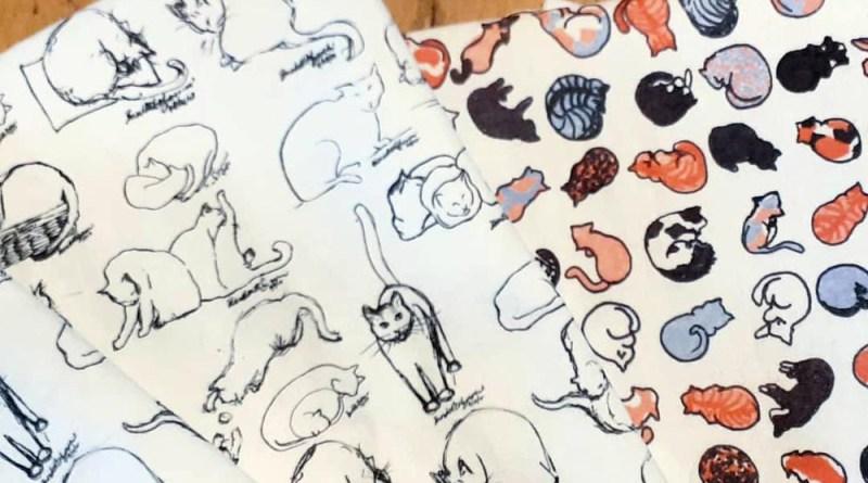 Marketplace: Two New Dishtowel Designs