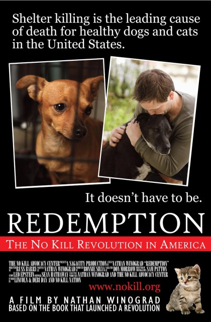 redemption movie by nathan winograd