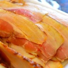 Sugar-free Paleo Bacon