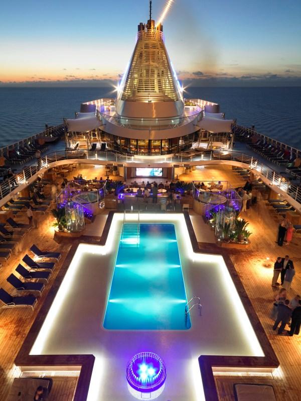 Oceania Cruises   The Creative Connection UK Ltd.