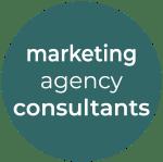 marketing agency logo dsm