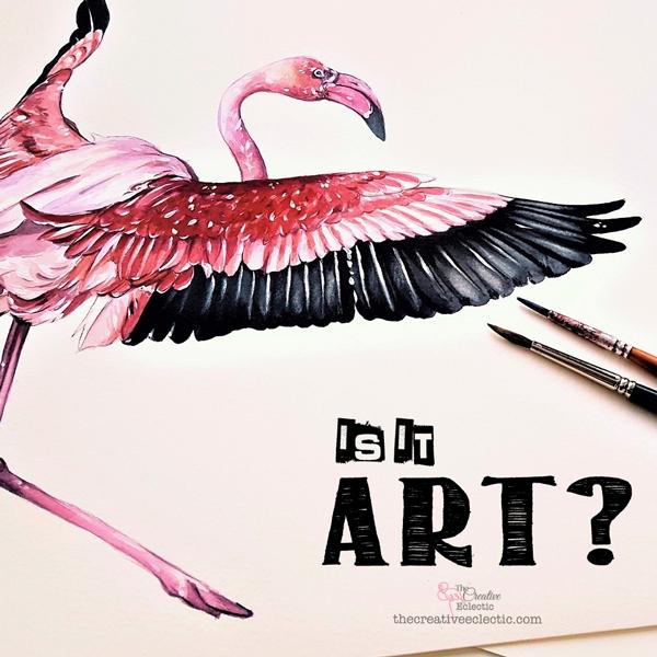Is it art?