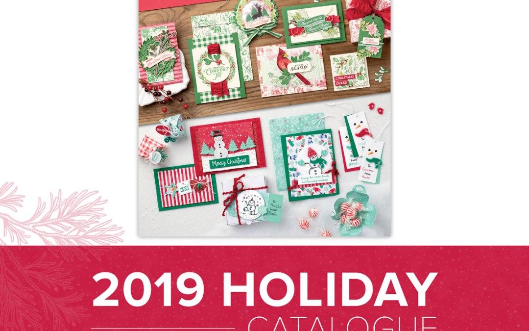 2019 Holiday Catalogue Hidden Gems