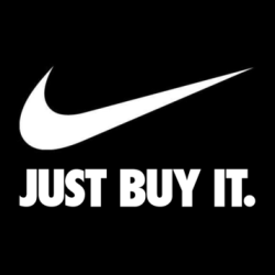 Honest Advertising Slogans - Nike