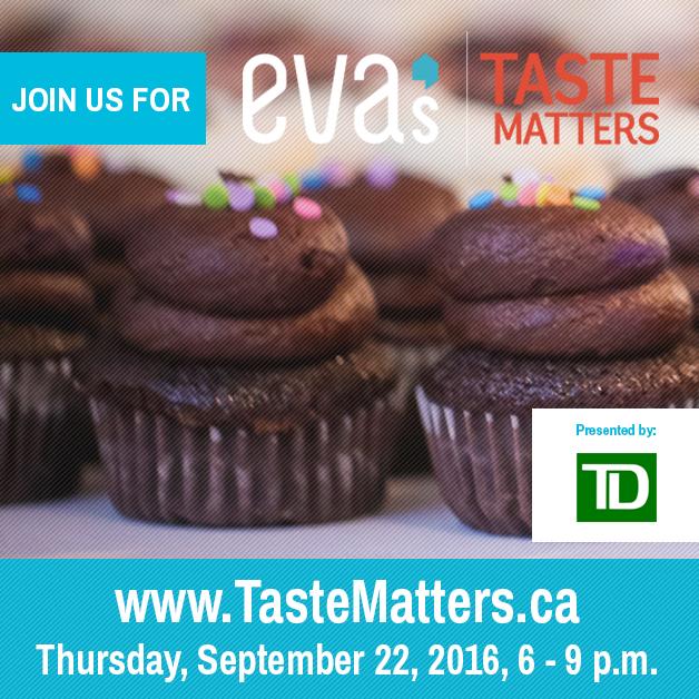 Evas Taste Matters Ad 2