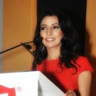 Aishwarya Singh, Actress and Emcee