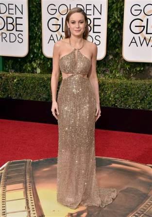 Golden Globe 13