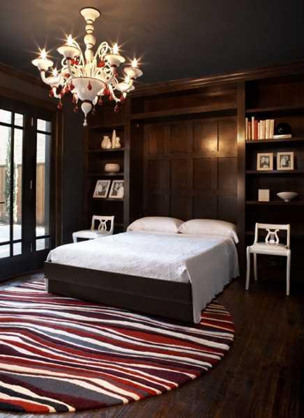 black-ceiling-designs-interior-paint-decorating-ideas-18