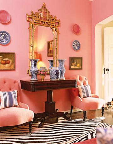blue-white-pink-room-house-beautiful