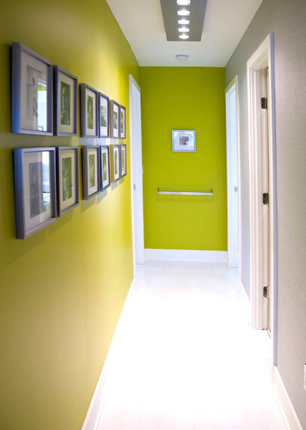 green-narrow-entryway