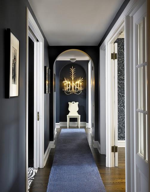 Hallway Design Ideas 4