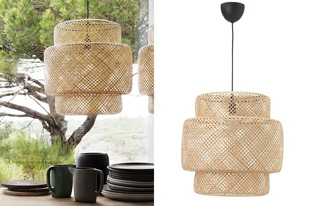 3-ikea-sinnerlig-bamboo-pendant-lamp-shade-ilse-crawford