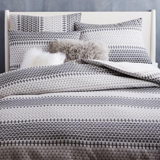 organic-block-stripe-jacquard-duvet-cover-shams-black-whit-2-c