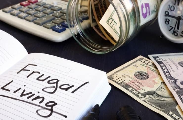 Image result for live frugally