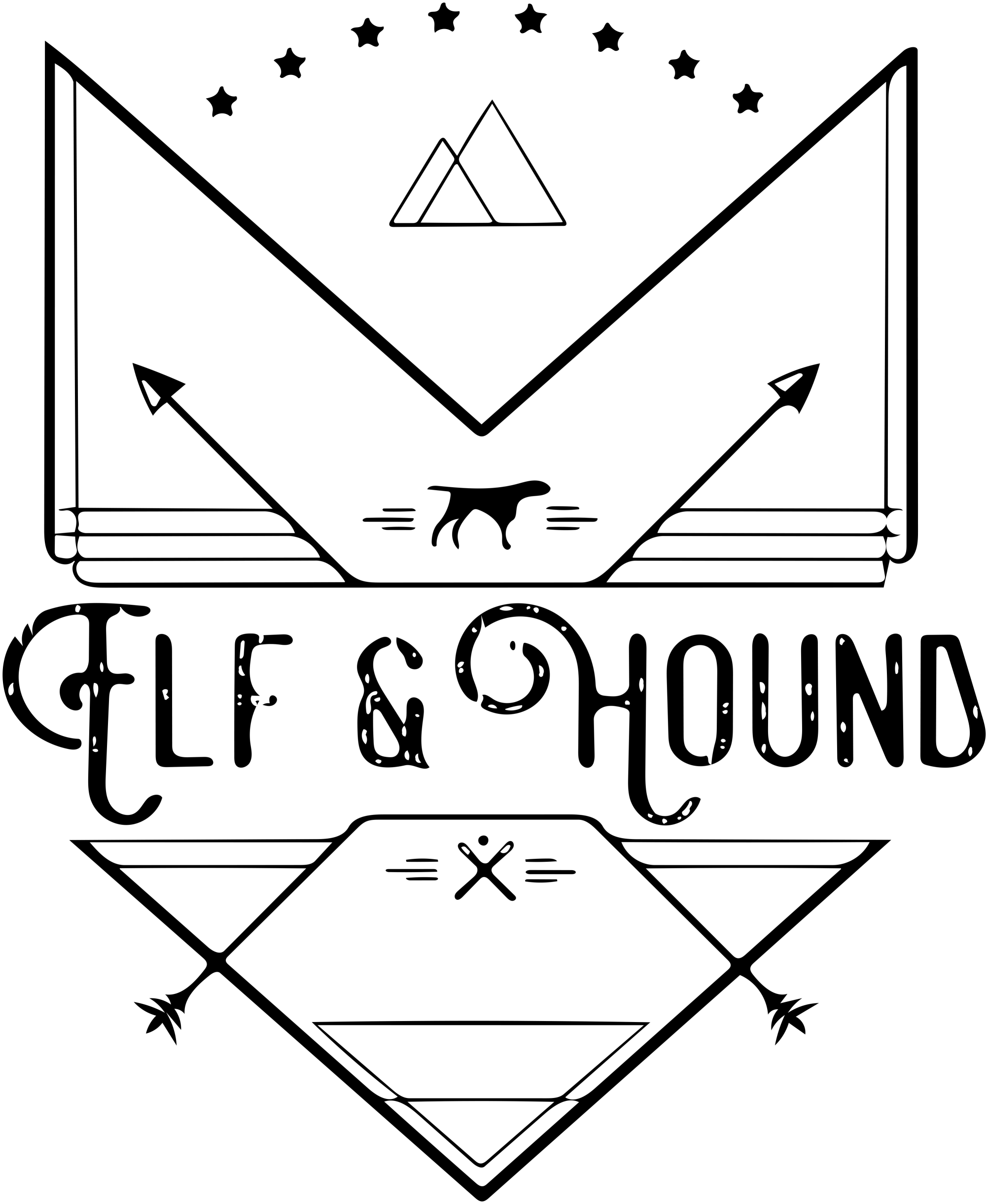 elf and hound media moose jaw saskatchewan marketing