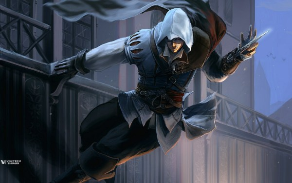 January | 2013 | Assassins Creed Fans | Page 2