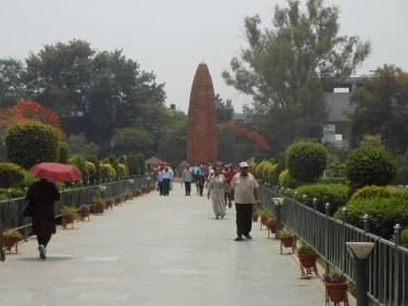 Jalianwallabagh Memorial