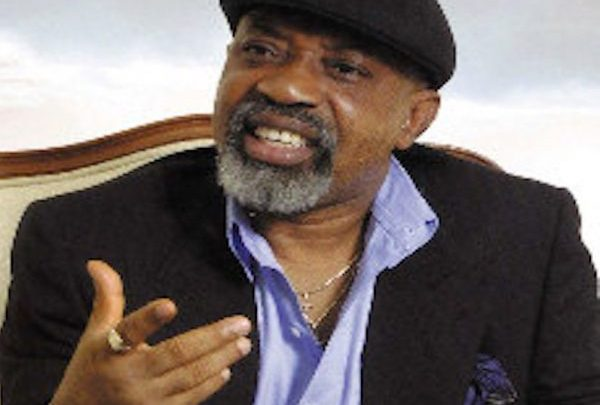 Chris Ngige, Minister of Labour