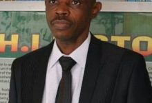 Lasisi Olagunju