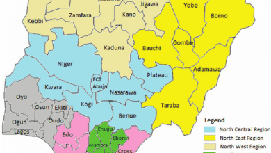 Map-of-Nigeria-showing-the-36-states-and-Federal-Capital-Territory-