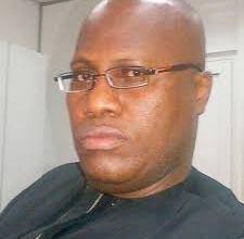 Olabode-Johnson-PENGASSAN-president