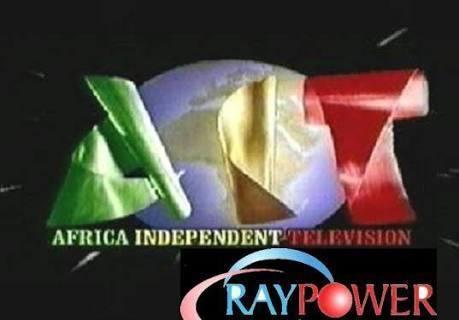 AIT-Raypower logo