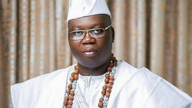 Gani Adams Aare (Photo-Daily Independent)