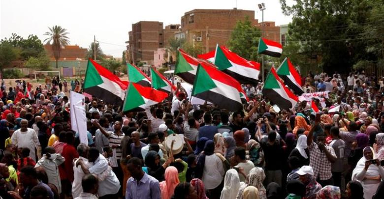 onths of protests resulted in the removal of President Omar al-Bashir in April(Photo-Reuters)