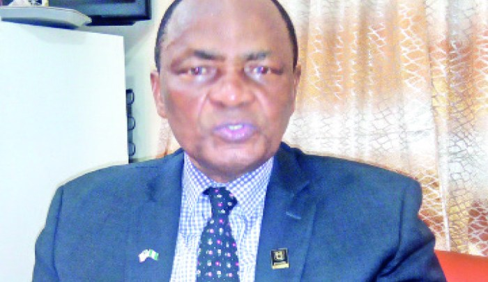 Prof. Ralph Akinfeleye