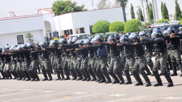 Men-of-the-Nigeria-Police
