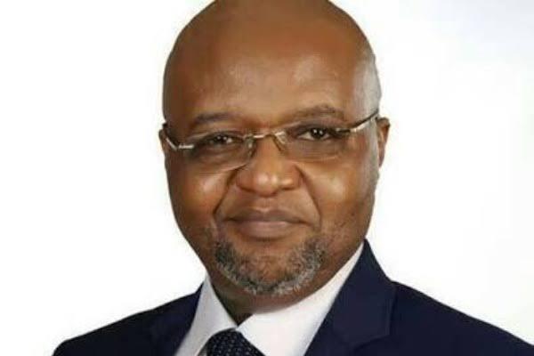 Dr. Okey Ikechukwu