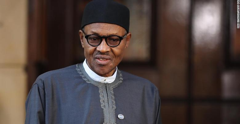President Muhammadu Buhari (Photo-CNN)