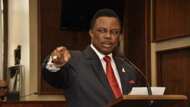 Gov Willie Obiano