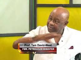 Tam David-West