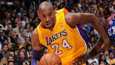 Kobe Bryant (Photo credit-NBA.com)