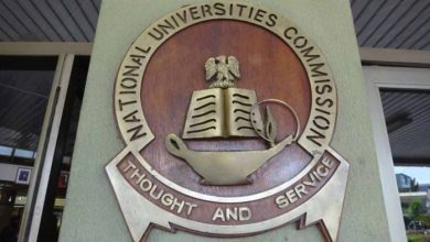 National-Universities-Commission