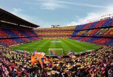 Camp Nou (PhotoCredit- LinkedIn)