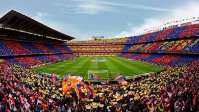 Camp Nou (PhotoCredit- LinkedIn)