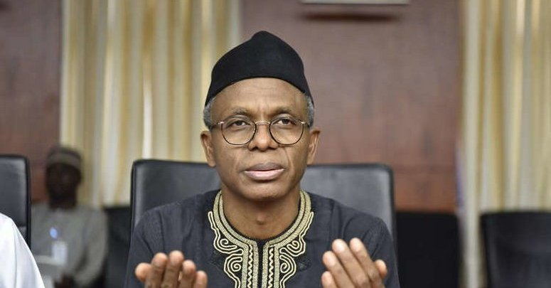 Nasir El-Rufai (Photo credit- Pulse)