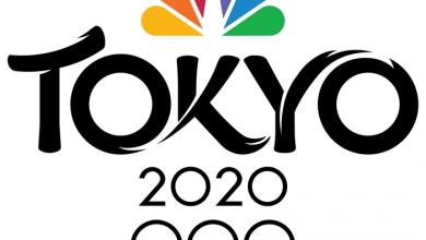 Logo of Tokyo Olympics