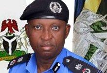 Lagos State Police Commissioner, Hakeem Odumosu