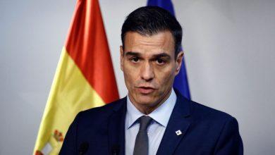 Prime Minister of Spain, Pedro Sanchez(Photo credit- World Atlas)