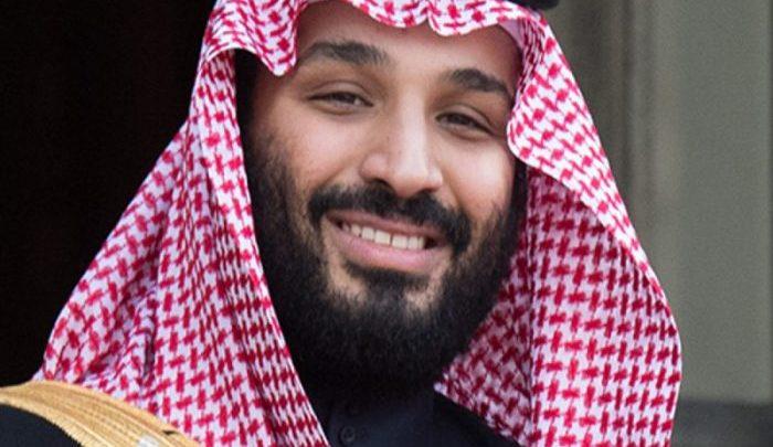 Mohammed Bin Salman, Crown prince of Saudi Arabia
