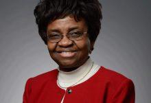 NAFDAC DG, Prof. Christianah Mojisola